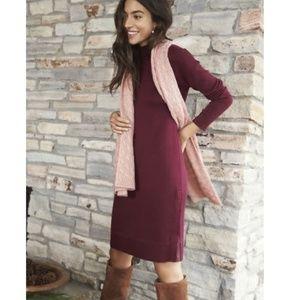Banana Republic NWT Sweater Dress Size M v274